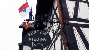 Pension Nieding